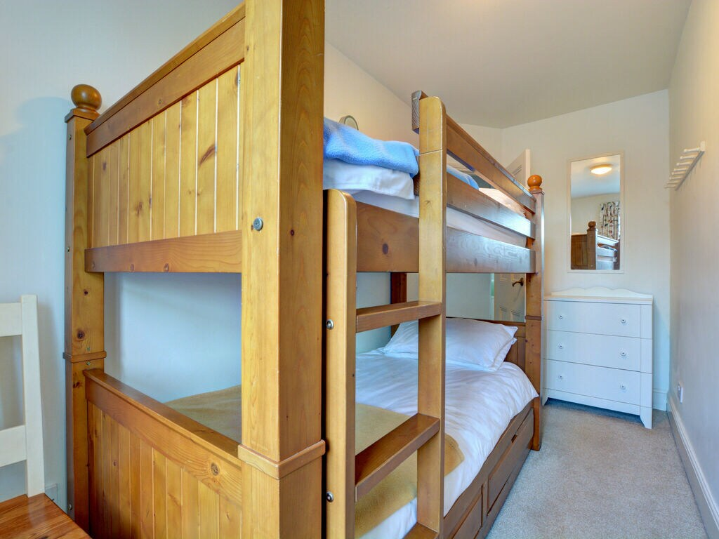 Maison de vacances 12 New Street (2100726), Padstow, Cornouailles - Sorlingues, Angleterre, Royaume-Uni, image 17