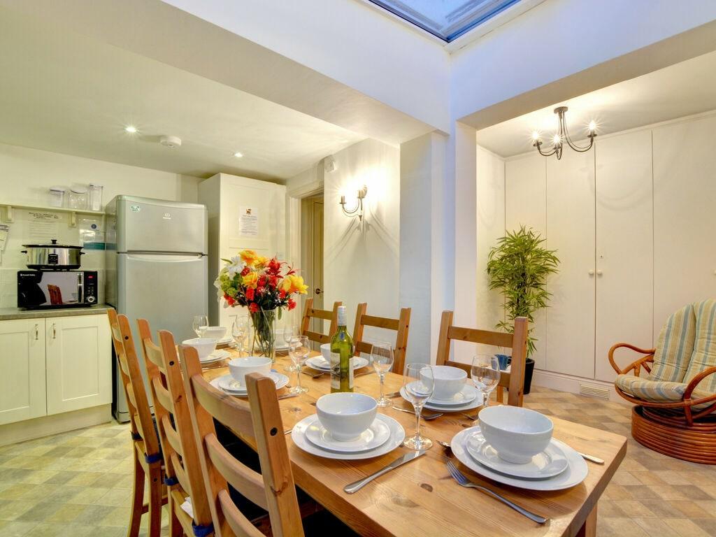 Maison de vacances 12 New Street (2100726), Padstow, Cornouailles - Sorlingues, Angleterre, Royaume-Uni, image 19