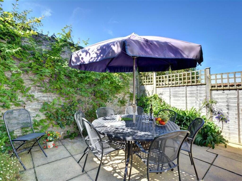 Maison de vacances 12 New Street (2100726), Padstow, Cornouailles - Sorlingues, Angleterre, Royaume-Uni, image 3