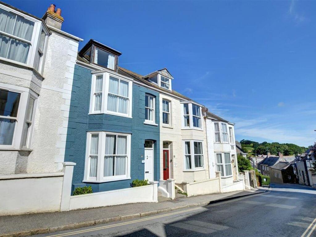Maison de vacances 12 New Street (2100726), Padstow, Cornouailles - Sorlingues, Angleterre, Royaume-Uni, image 4