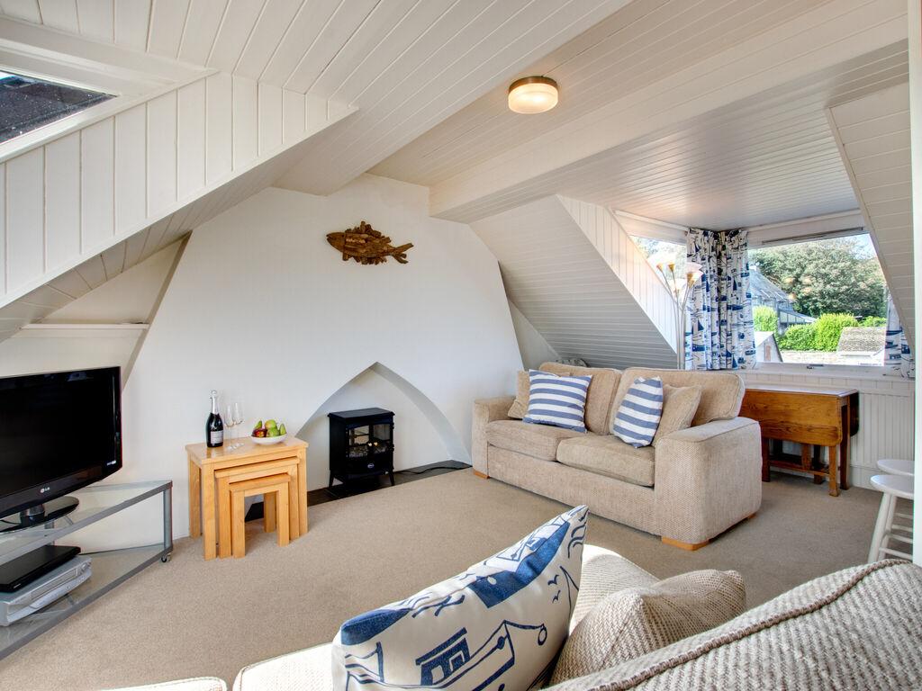 Maison de vacances 12 New Street (2100726), Padstow, Cornouailles - Sorlingues, Angleterre, Royaume-Uni, image 7