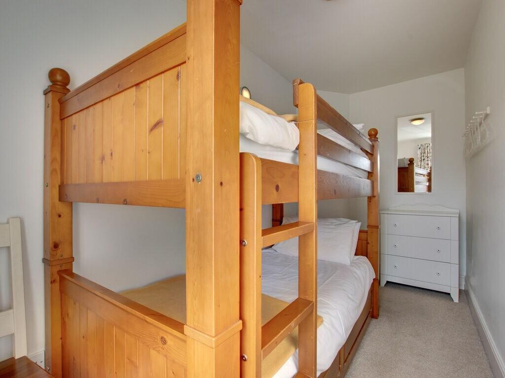 Maison de vacances 12 New Street (2100726), Padstow, Cornouailles - Sorlingues, Angleterre, Royaume-Uni, image 14