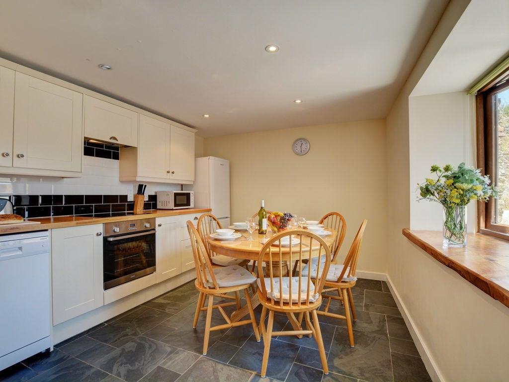 Maison de vacances Bowgie (2083316), Padstow, Cornouailles - Sorlingues, Angleterre, Royaume-Uni, image 2