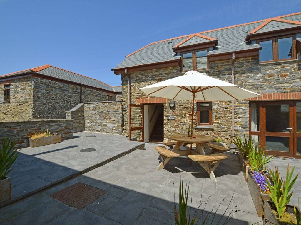 Maison de vacances Bowgie (2083316), Padstow, Cornouailles - Sorlingues, Angleterre, Royaume-Uni, image 5