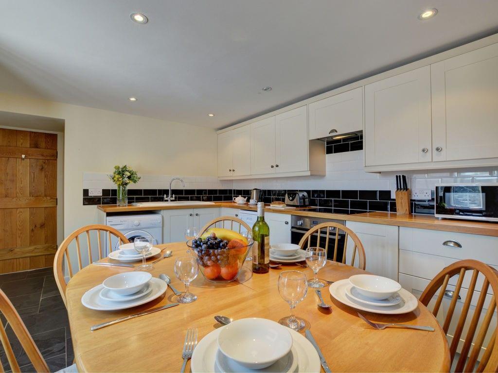 Maison de vacances Bowgie (2083316), Padstow, Cornouailles - Sorlingues, Angleterre, Royaume-Uni, image 6