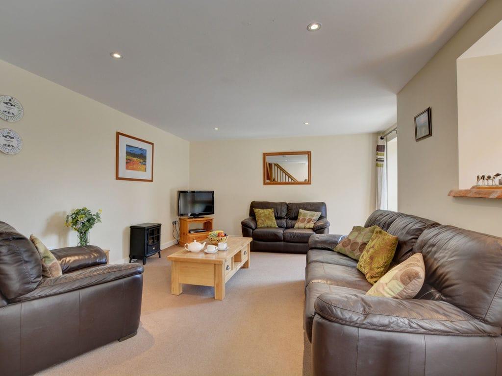 Maison de vacances Bowgie (2083316), Padstow, Cornouailles - Sorlingues, Angleterre, Royaume-Uni, image 11
