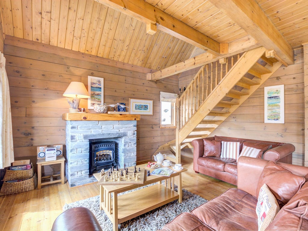 Maison de vacances Applewood (2083291), Little Petherick, Cornouailles - Sorlingues, Angleterre, Royaume-Uni, image 2