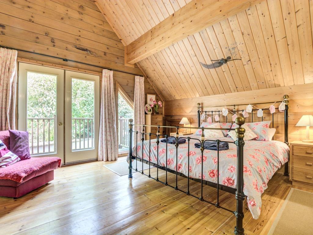 Maison de vacances Applewood (2083291), Little Petherick, Cornouailles - Sorlingues, Angleterre, Royaume-Uni, image 8
