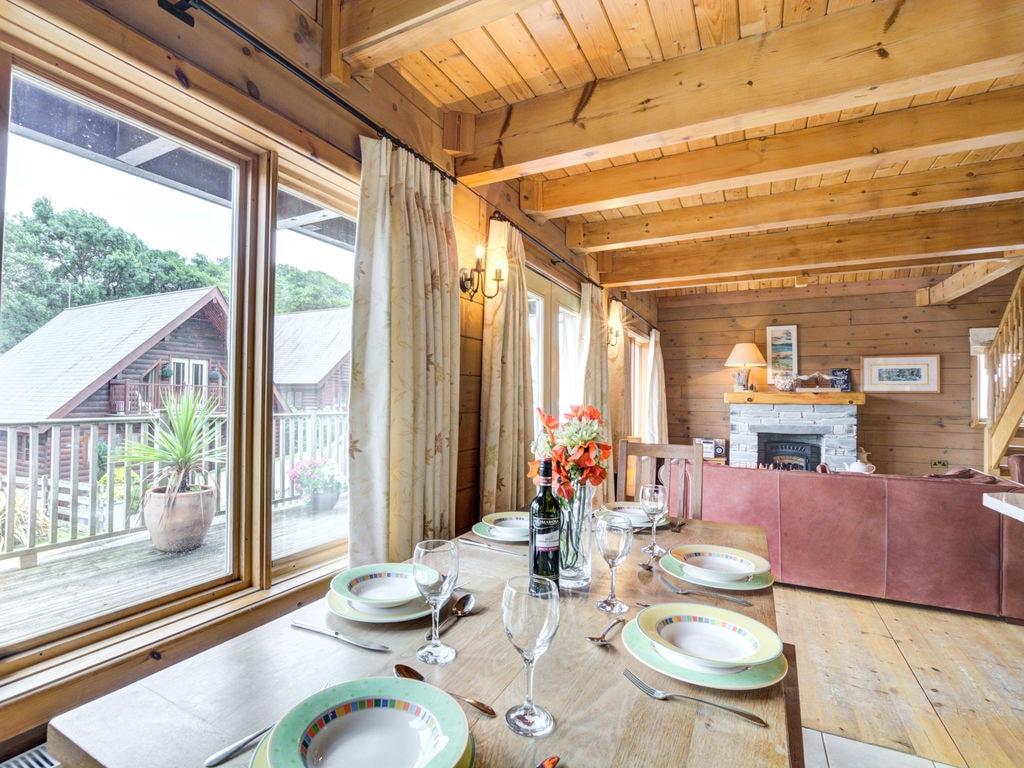 Maison de vacances Applewood (2083291), Little Petherick, Cornouailles - Sorlingues, Angleterre, Royaume-Uni, image 5