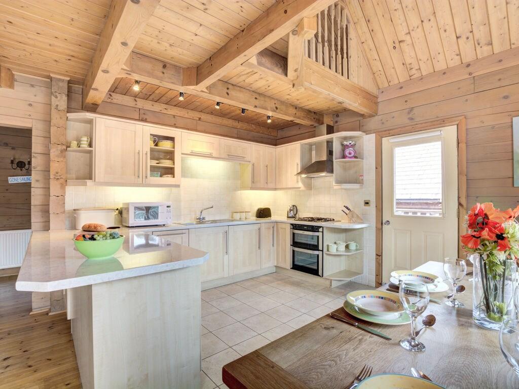 Maison de vacances Applewood (2083291), Little Petherick, Cornouailles - Sorlingues, Angleterre, Royaume-Uni, image 6