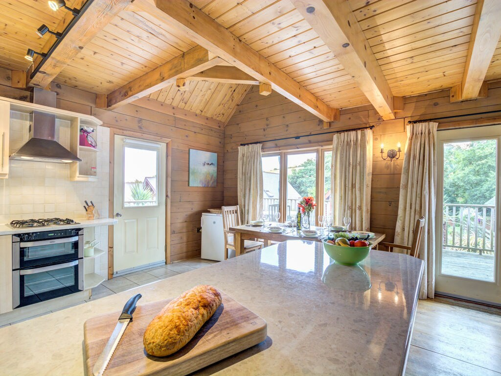 Maison de vacances Applewood (2083291), Little Petherick, Cornouailles - Sorlingues, Angleterre, Royaume-Uni, image 9