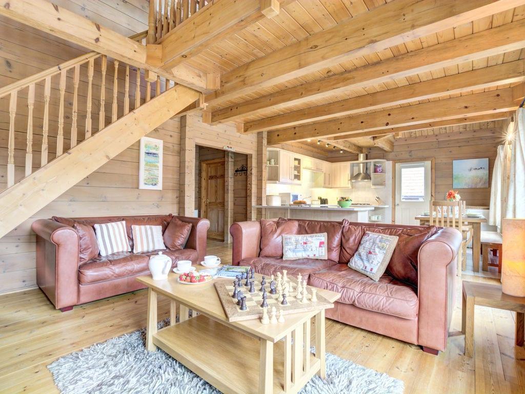 Maison de vacances Applewood (2083291), Little Petherick, Cornouailles - Sorlingues, Angleterre, Royaume-Uni, image 10