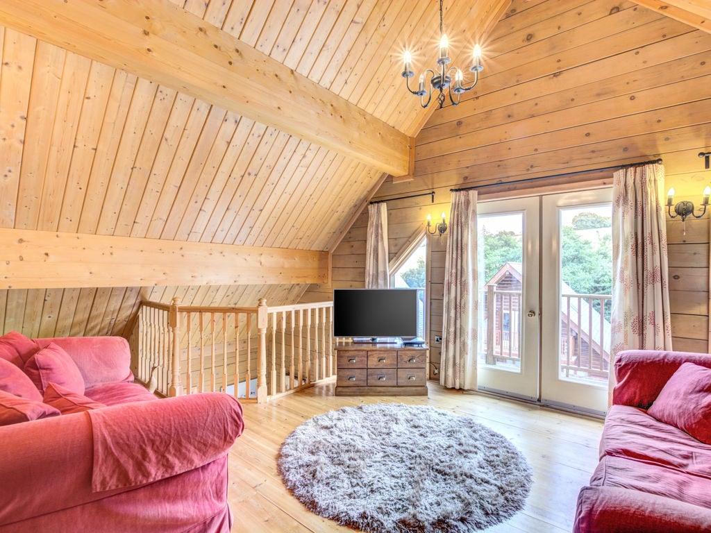 Maison de vacances Applewood (2083291), Little Petherick, Cornouailles - Sorlingues, Angleterre, Royaume-Uni, image 3