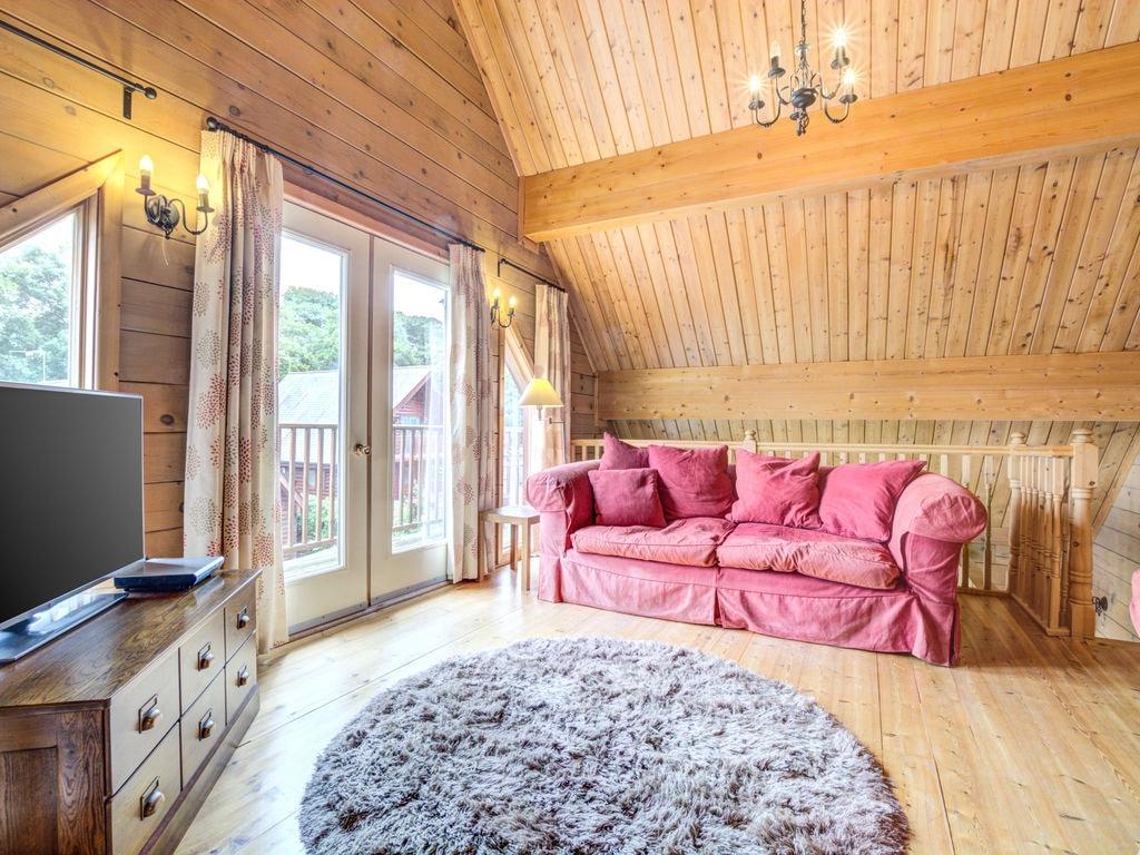 Maison de vacances Applewood (2083291), Little Petherick, Cornouailles - Sorlingues, Angleterre, Royaume-Uni, image 4