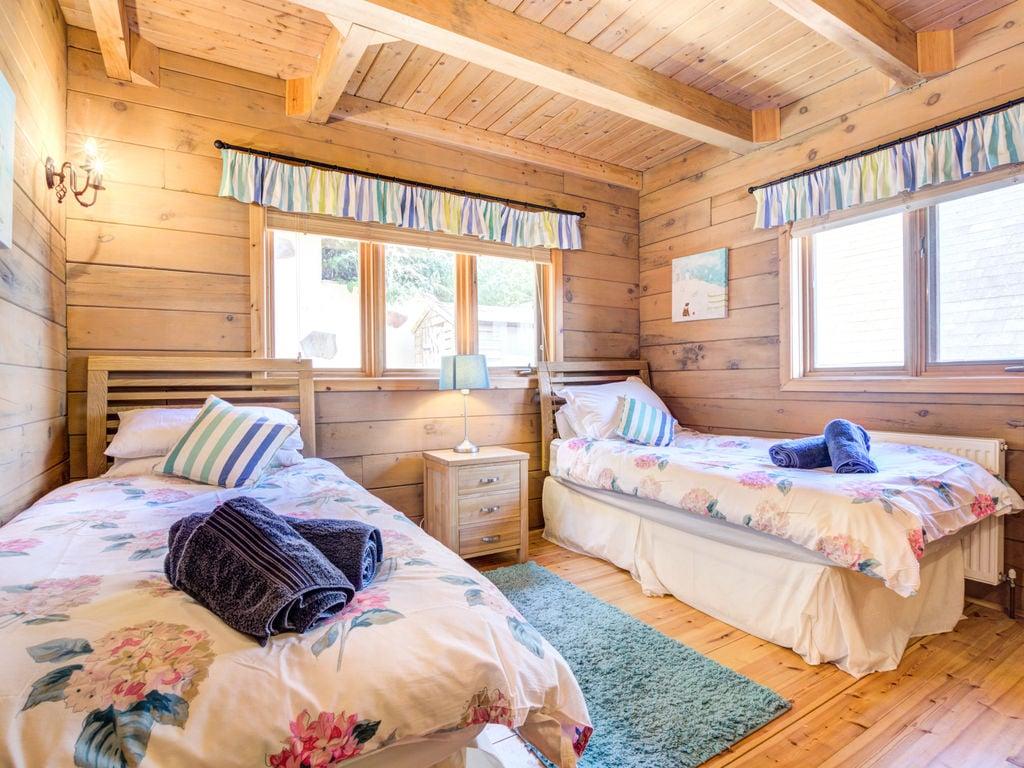 Maison de vacances Applewood (2083291), Little Petherick, Cornouailles - Sorlingues, Angleterre, Royaume-Uni, image 15