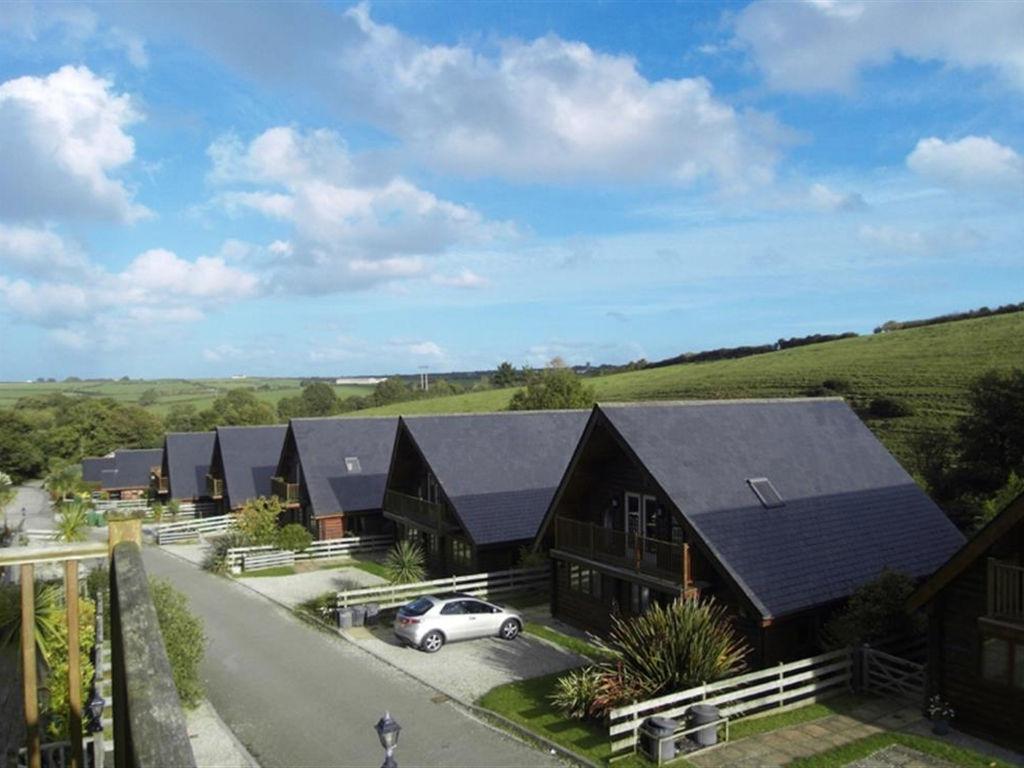 Maison de vacances Applewood (2083291), Little Petherick, Cornouailles - Sorlingues, Angleterre, Royaume-Uni, image 16