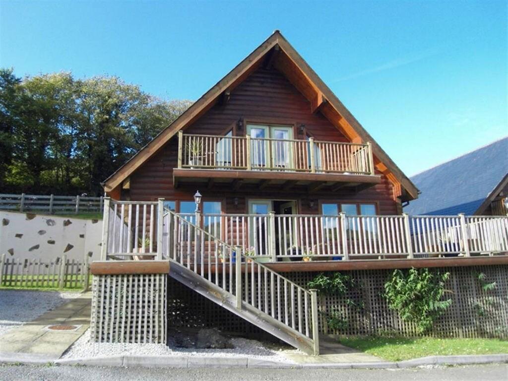 Maison de vacances Applewood (2083291), Little Petherick, Cornouailles - Sorlingues, Angleterre, Royaume-Uni, image 21