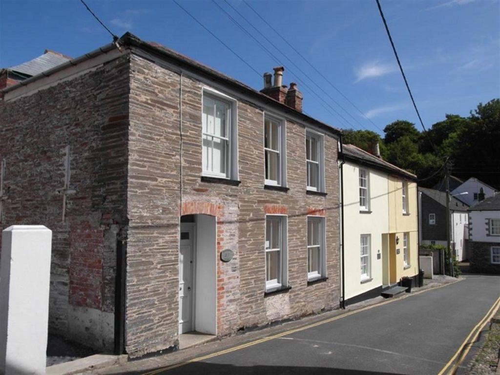 Maison de vacances Alexandra House (2100275), Padstow, Cornouailles - Sorlingues, Angleterre, Royaume-Uni, image 1