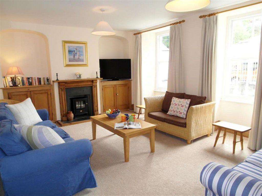 Maison de vacances Alexandra House (2100275), Padstow, Cornouailles - Sorlingues, Angleterre, Royaume-Uni, image 2