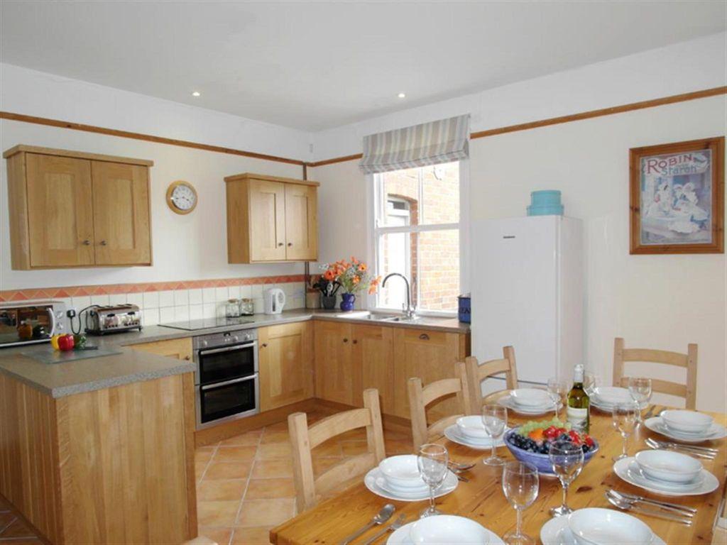 Maison de vacances Alexandra House (2100275), Padstow, Cornouailles - Sorlingues, Angleterre, Royaume-Uni, image 3