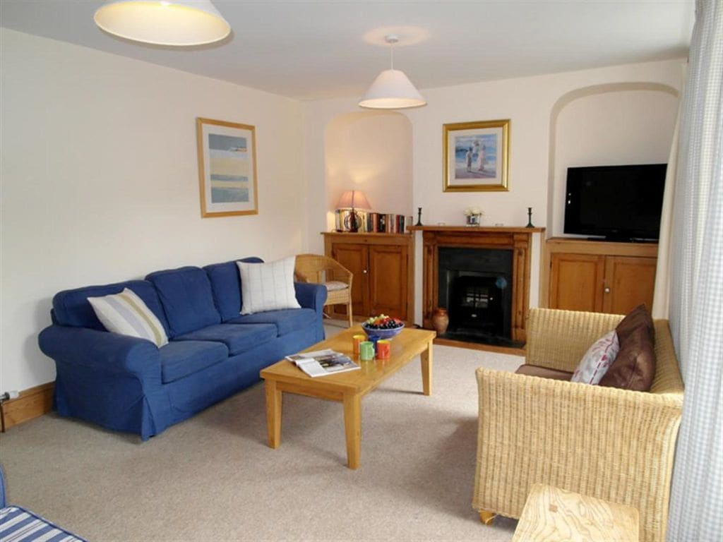 Maison de vacances Alexandra House (2100275), Padstow, Cornouailles - Sorlingues, Angleterre, Royaume-Uni, image 7