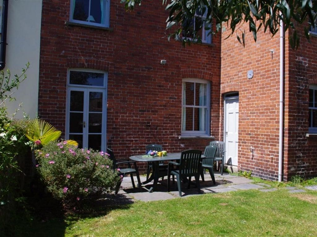 Maison de vacances Alexandra House (2100275), Padstow, Cornouailles - Sorlingues, Angleterre, Royaume-Uni, image 14