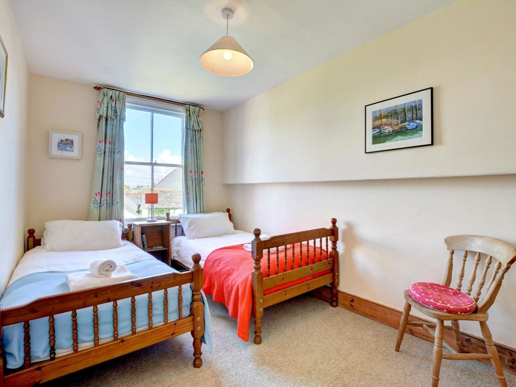 Maison de vacances Alexandra House (2100275), Padstow, Cornouailles - Sorlingues, Angleterre, Royaume-Uni, image 17