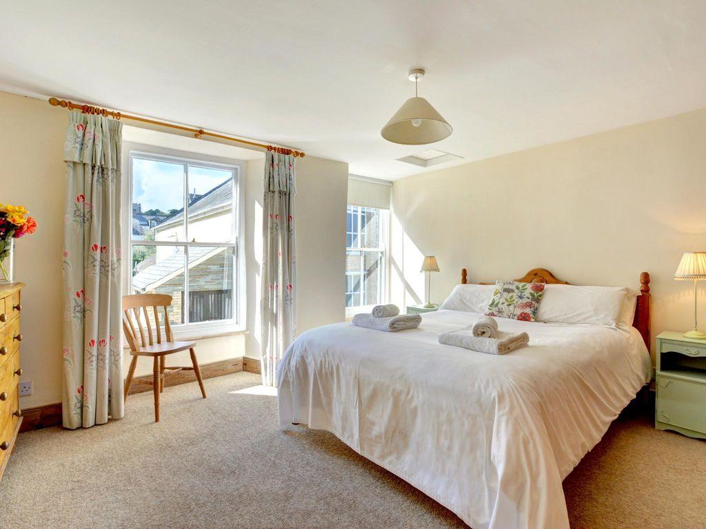 Maison de vacances Alexandra House (2100275), Padstow, Cornouailles - Sorlingues, Angleterre, Royaume-Uni, image 18