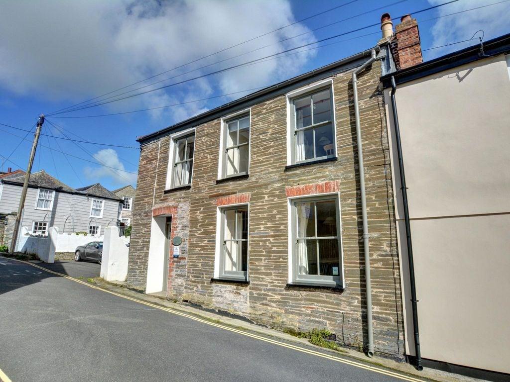 Maison de vacances Alexandra House (2100275), Padstow, Cornouailles - Sorlingues, Angleterre, Royaume-Uni, image 19