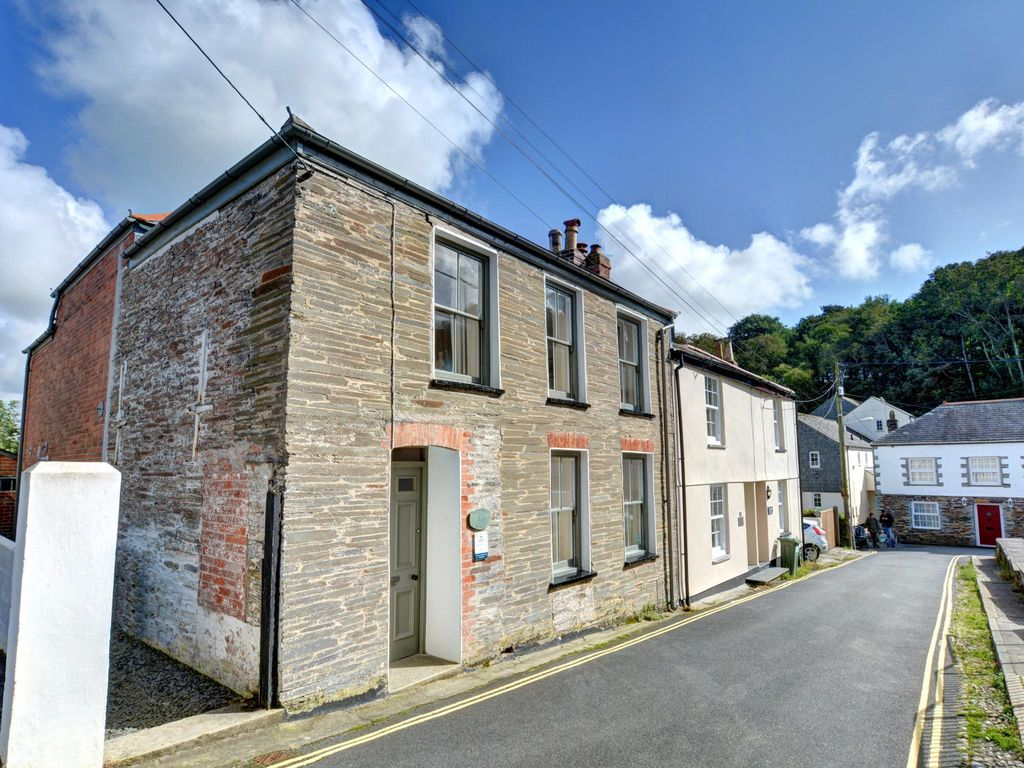 Maison de vacances Alexandra House (2100275), Padstow, Cornouailles - Sorlingues, Angleterre, Royaume-Uni, image 20