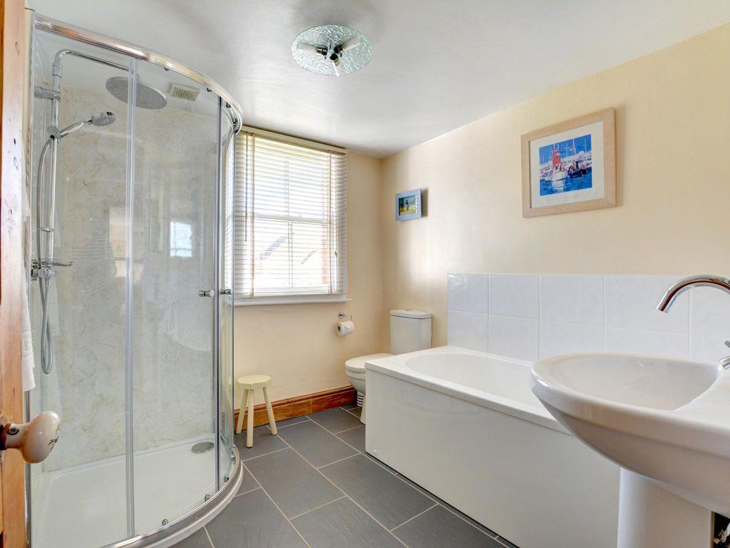 Maison de vacances Alexandra House (2100275), Padstow, Cornouailles - Sorlingues, Angleterre, Royaume-Uni, image 21