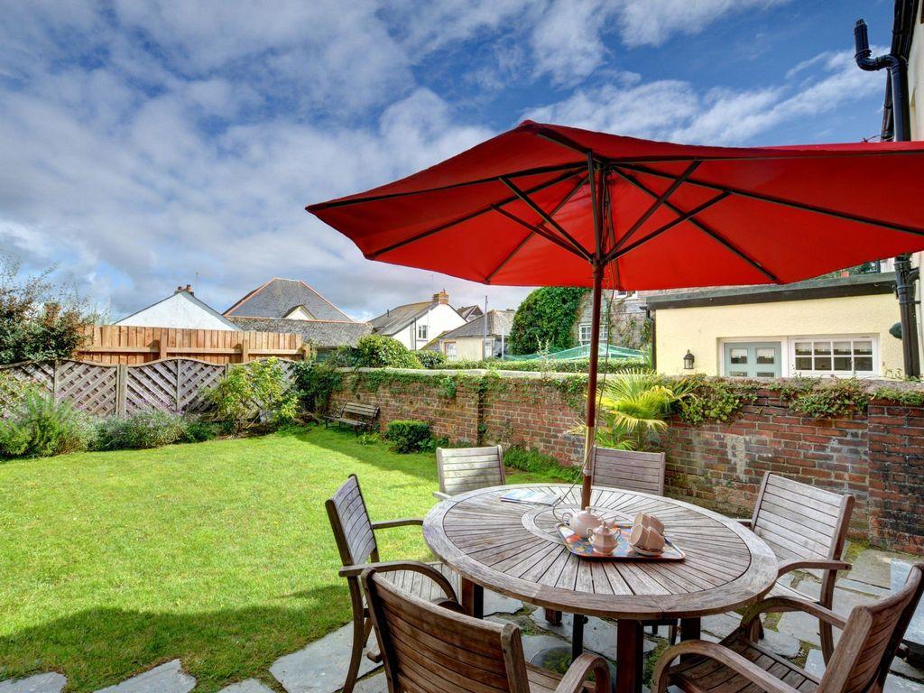Maison de vacances Alexandra House (2100275), Padstow, Cornouailles - Sorlingues, Angleterre, Royaume-Uni, image 22
