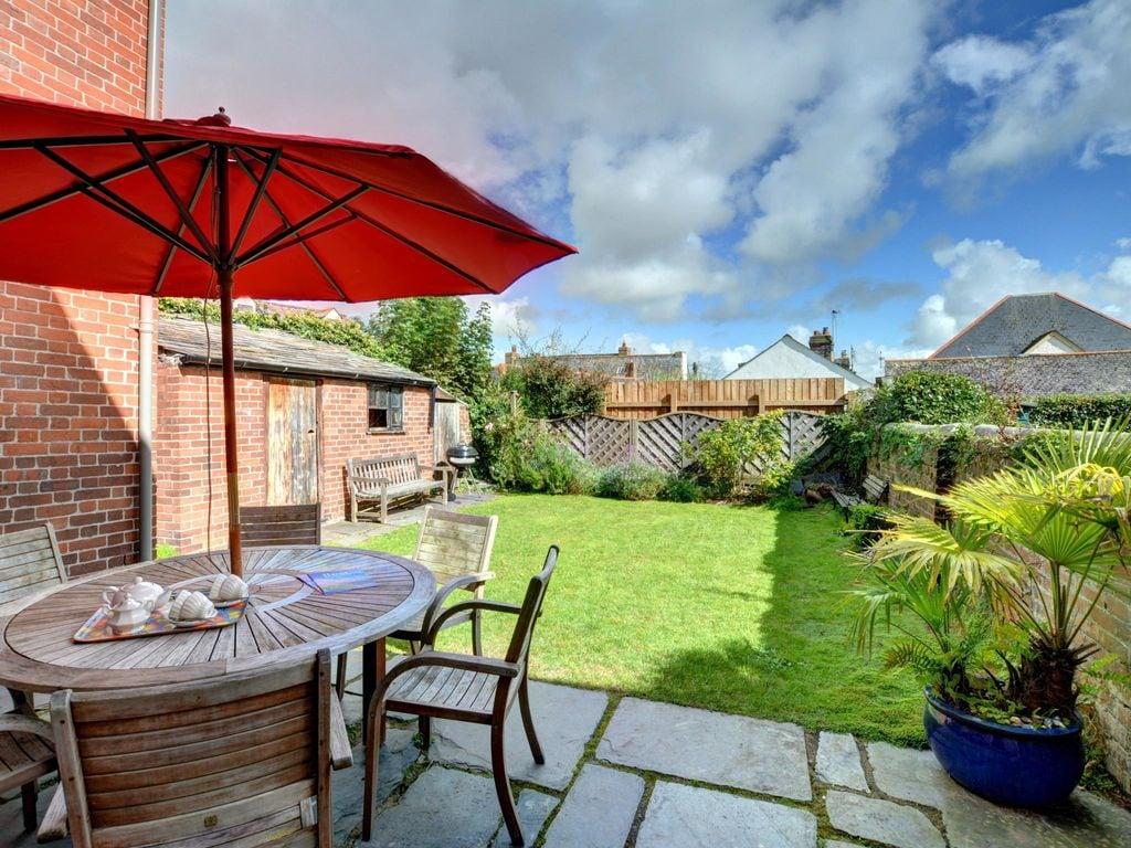 Maison de vacances Alexandra House (2100275), Padstow, Cornouailles - Sorlingues, Angleterre, Royaume-Uni, image 26