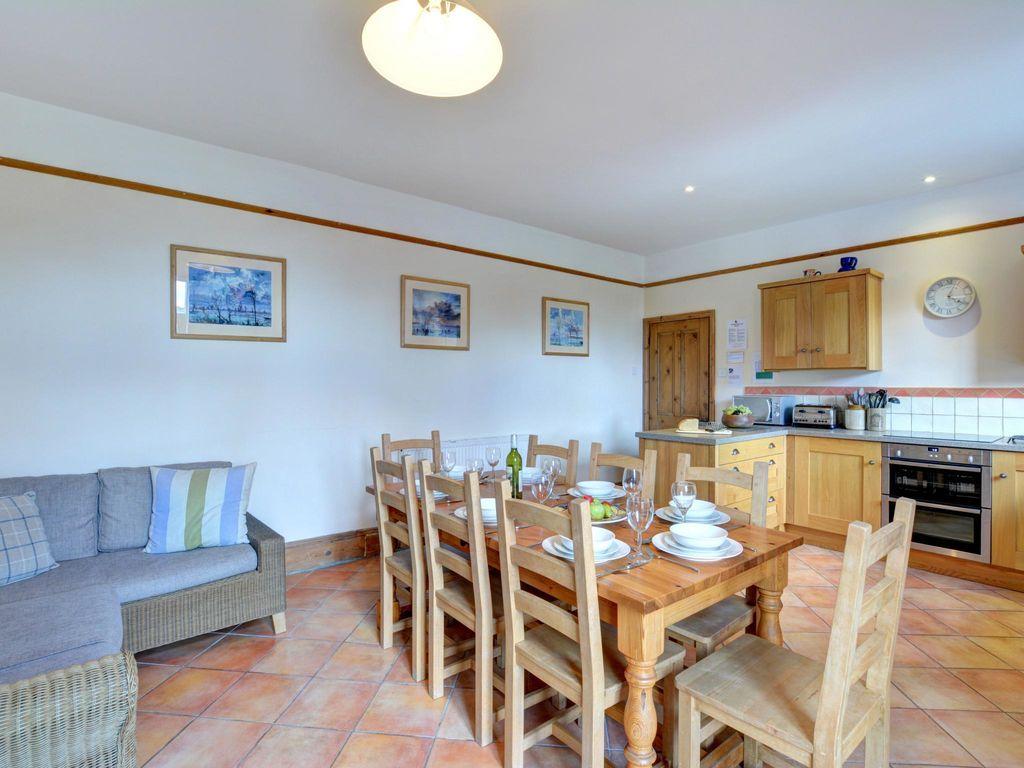 Maison de vacances Alexandra House (2100275), Padstow, Cornouailles - Sorlingues, Angleterre, Royaume-Uni, image 28