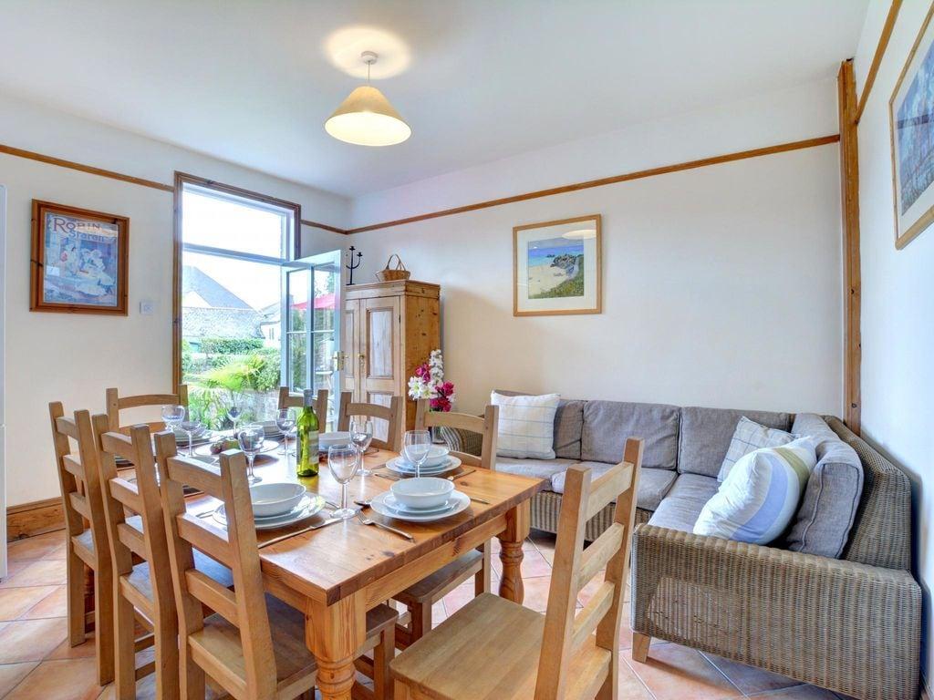 Maison de vacances Alexandra House (2100275), Padstow, Cornouailles - Sorlingues, Angleterre, Royaume-Uni, image 29