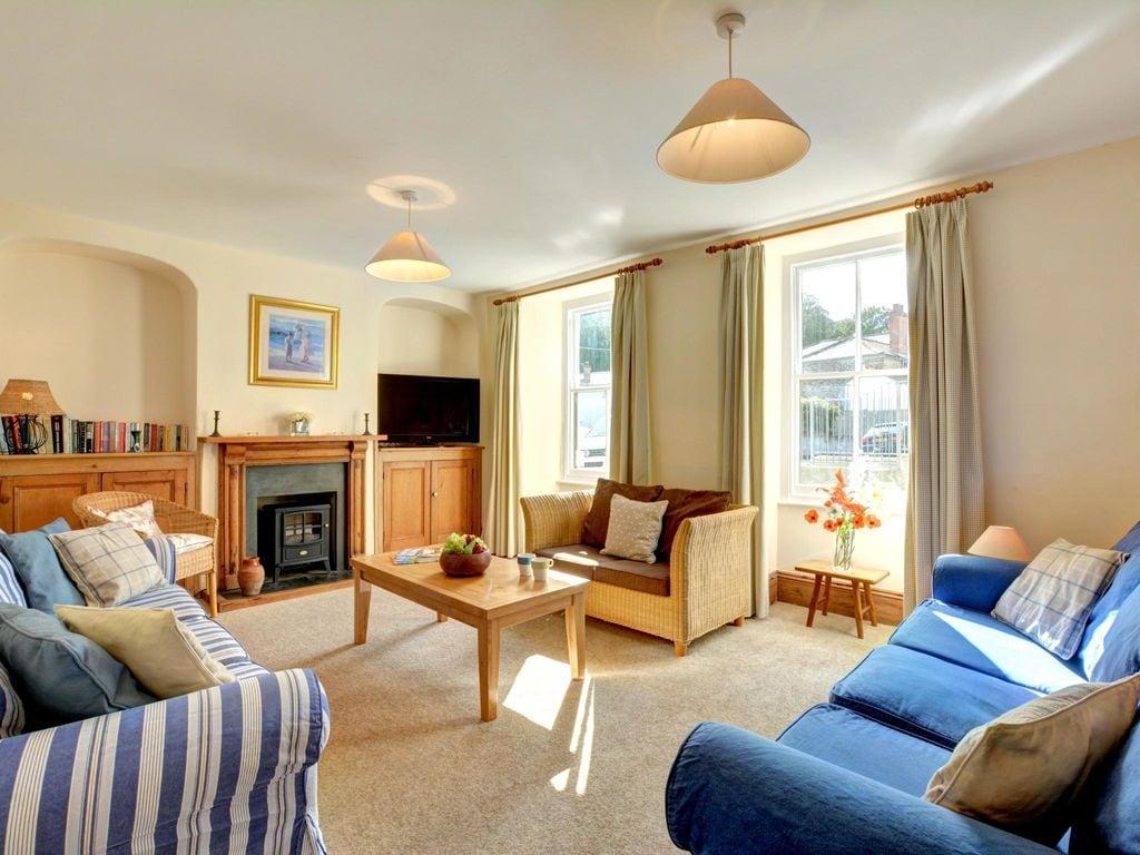 Maison de vacances Alexandra House (2100275), Padstow, Cornouailles - Sorlingues, Angleterre, Royaume-Uni, image 30