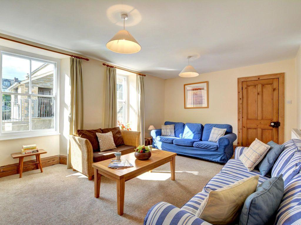 Maison de vacances Alexandra House (2100275), Padstow, Cornouailles - Sorlingues, Angleterre, Royaume-Uni, image 31