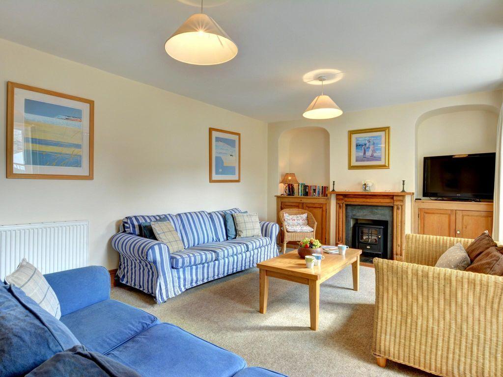Maison de vacances Alexandra House (2100275), Padstow, Cornouailles - Sorlingues, Angleterre, Royaume-Uni, image 32