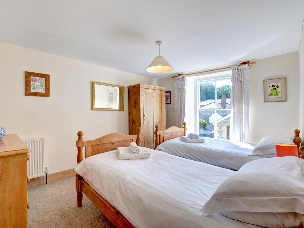 Maison de vacances Alexandra House (2100275), Padstow, Cornouailles - Sorlingues, Angleterre, Royaume-Uni, image 33