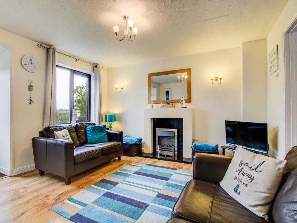 Maison de vacances Dory Cottage (2083321), Padstow, Cornouailles - Sorlingues, Angleterre, Royaume-Uni, image 1