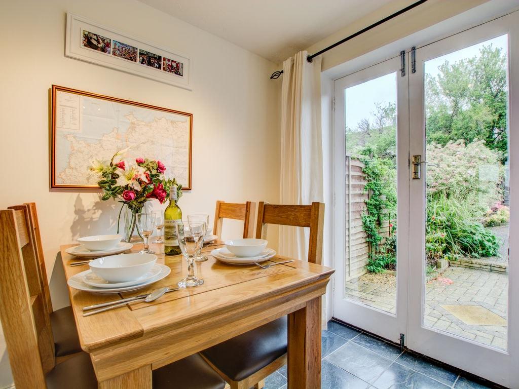Maison de vacances Dory Cottage (2083321), Padstow, Cornouailles - Sorlingues, Angleterre, Royaume-Uni, image 8