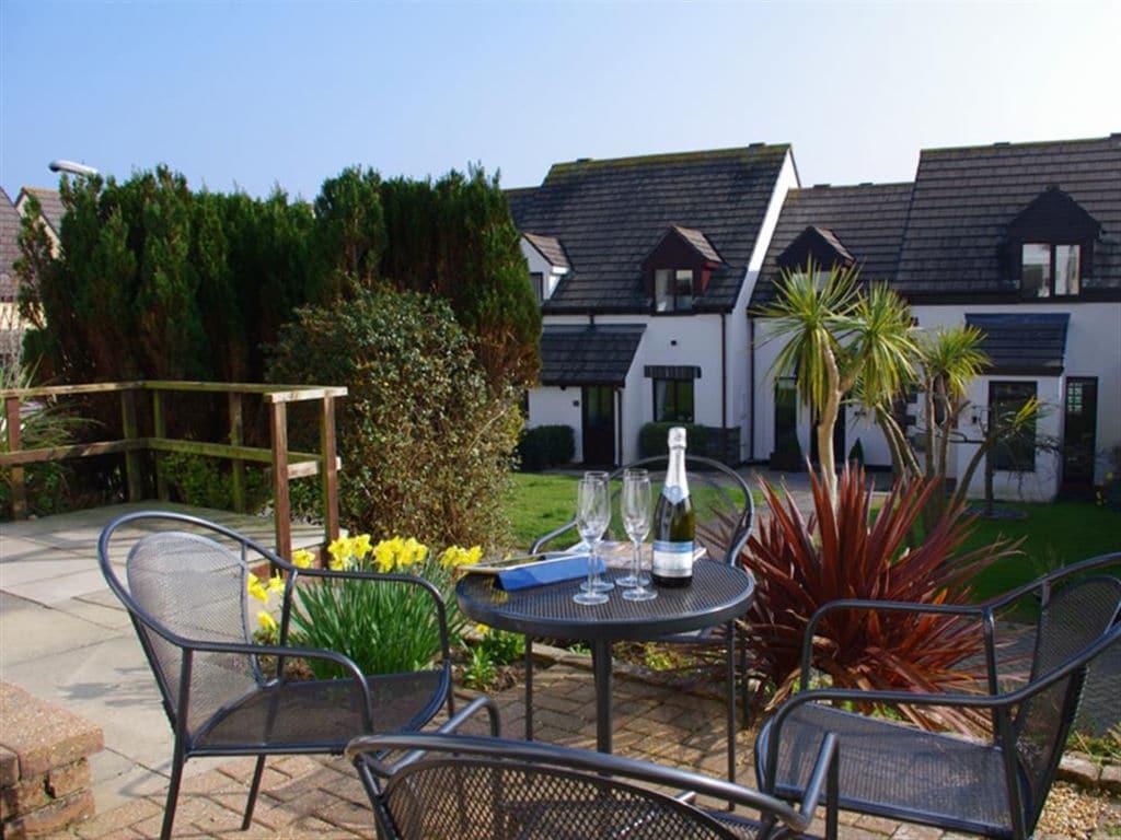 Maison de vacances Dory Cottage (2083321), Padstow, Cornouailles - Sorlingues, Angleterre, Royaume-Uni, image 2