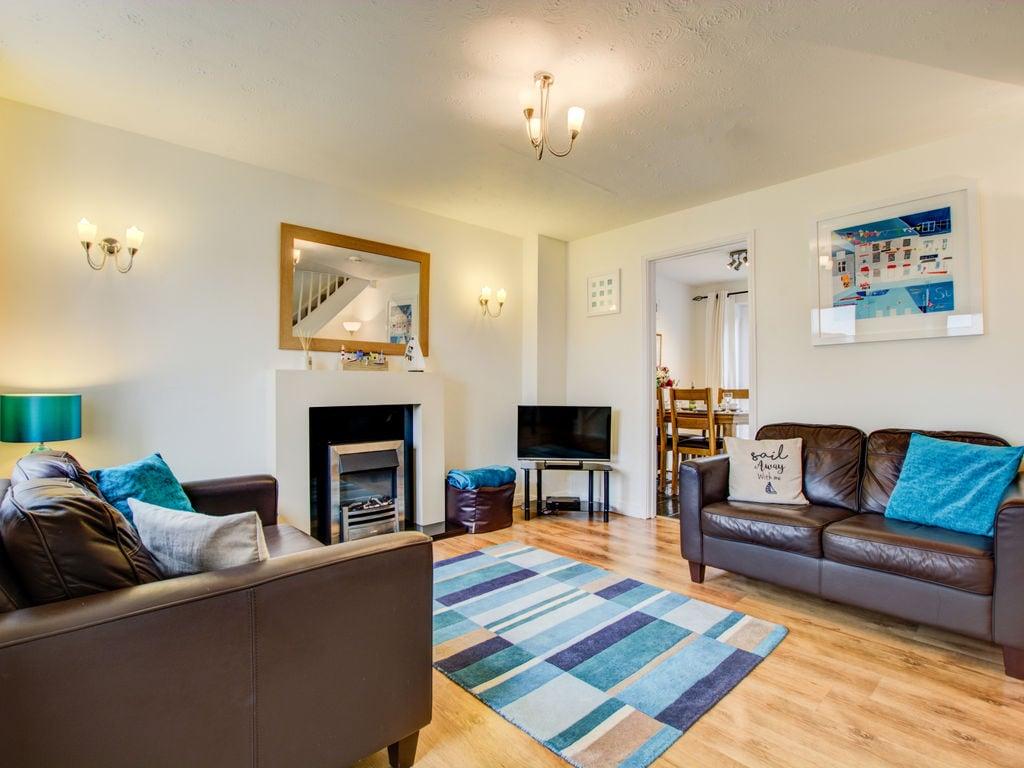 Maison de vacances Dory Cottage (2083321), Padstow, Cornouailles - Sorlingues, Angleterre, Royaume-Uni, image 7
