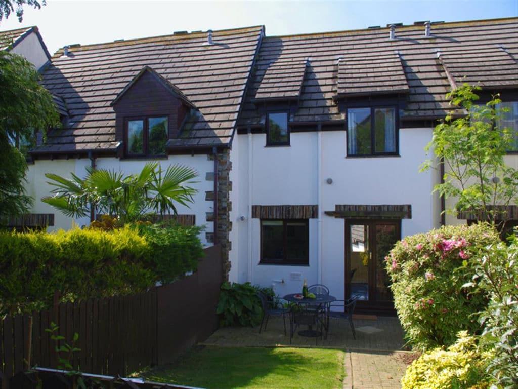 Maison de vacances Dory Cottage (2083321), Padstow, Cornouailles - Sorlingues, Angleterre, Royaume-Uni, image 12