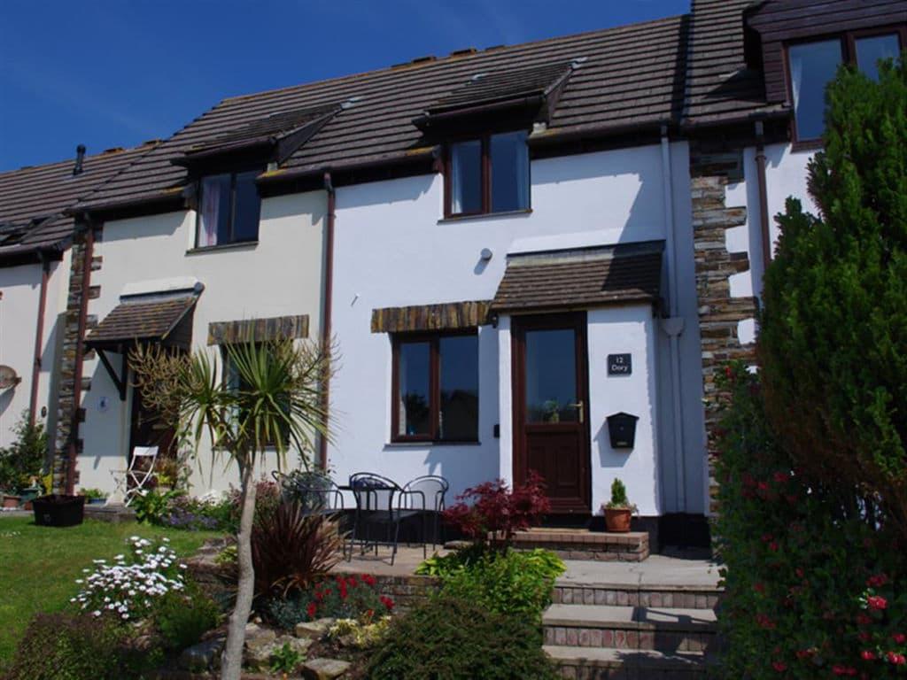 Maison de vacances Dory Cottage (2083321), Padstow, Cornouailles - Sorlingues, Angleterre, Royaume-Uni, image 13