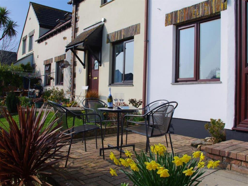 Maison de vacances Dory Cottage (2083321), Padstow, Cornouailles - Sorlingues, Angleterre, Royaume-Uni, image 14