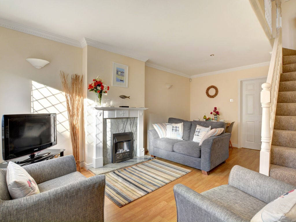 Maison de vacances Bay Tree Cottage RC (2083367), Padstow, Cornouailles - Sorlingues, Angleterre, Royaume-Uni, image 2