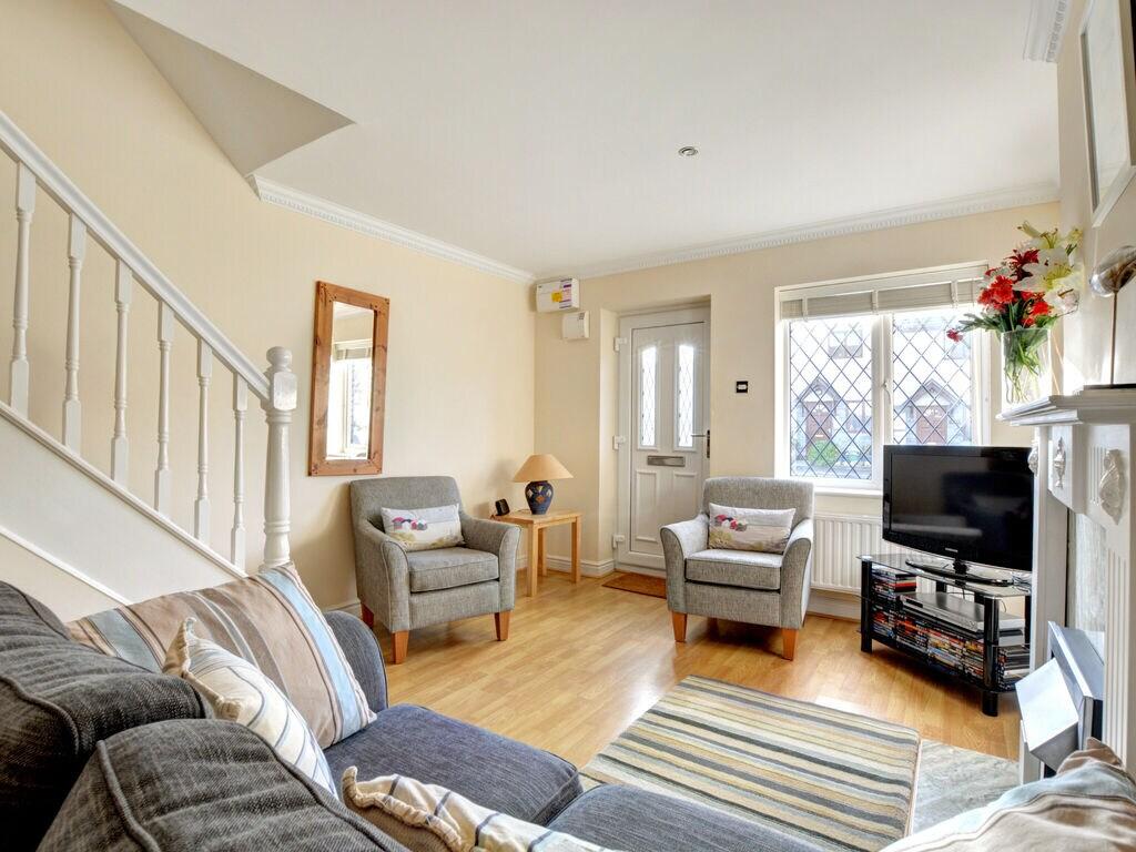 Maison de vacances Bay Tree Cottage RC (2083367), Padstow, Cornouailles - Sorlingues, Angleterre, Royaume-Uni, image 3