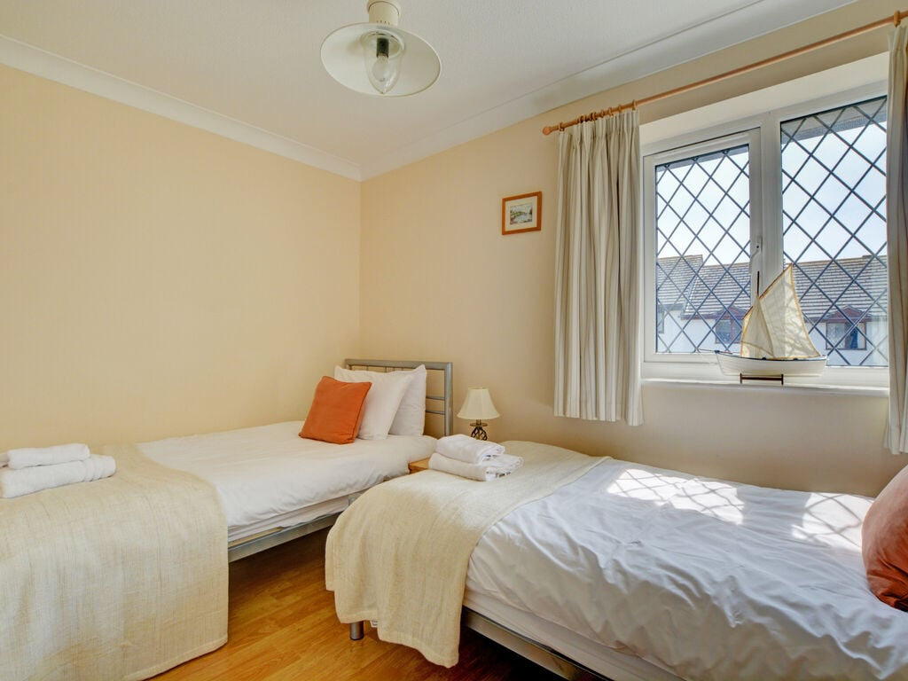 Maison de vacances Bay Tree Cottage RC (2083367), Padstow, Cornouailles - Sorlingues, Angleterre, Royaume-Uni, image 5