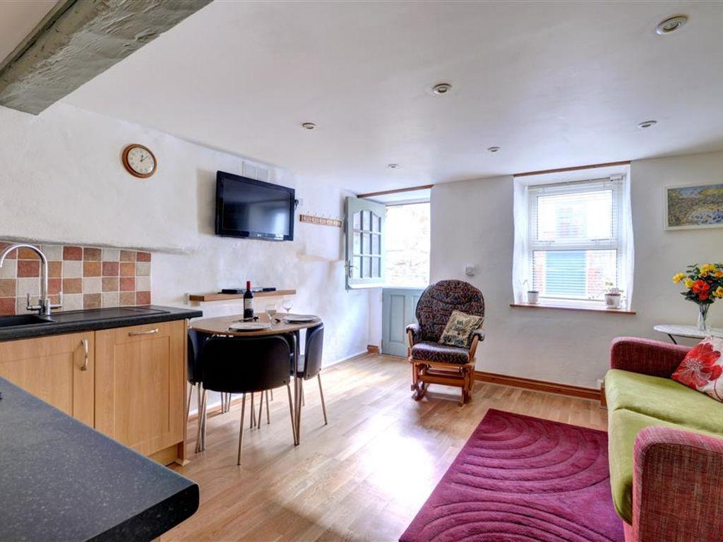 Maison de vacances Moonshine (2083302), St. Ives, Cornouailles - Sorlingues, Angleterre, Royaume-Uni, image 3